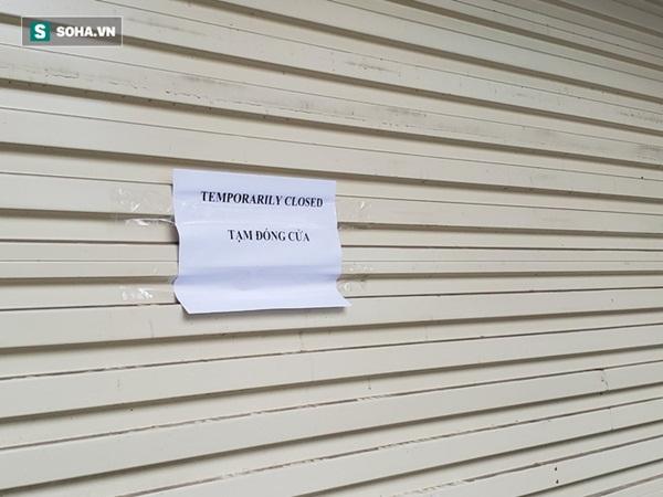 """Căng mình"""" chống đỡ Covid-19 không thành, hàng loạt văn phòng tour ở Hà Nội đóng cửa-4"""