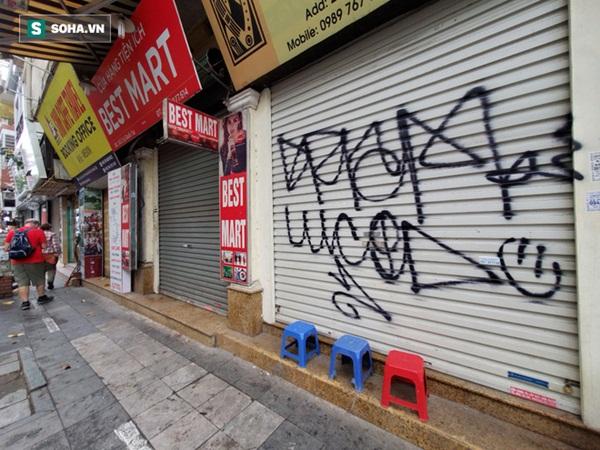 """Căng mình"""" chống đỡ Covid-19 không thành, hàng loạt văn phòng tour ở Hà Nội đóng cửa-5"""