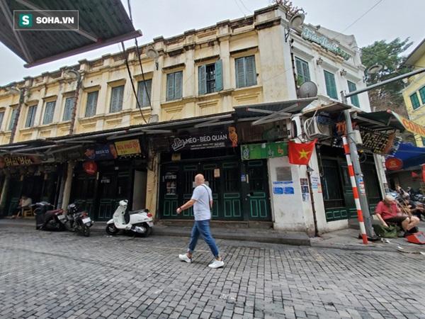"""Căng mình"""" chống đỡ Covid-19 không thành, hàng loạt văn phòng tour ở Hà Nội đóng cửa-8"""