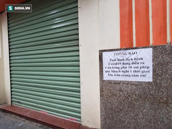 """Căng mình"""" chống đỡ Covid-19 không thành, hàng loạt văn phòng tour ở Hà Nội đóng cửa-11"""