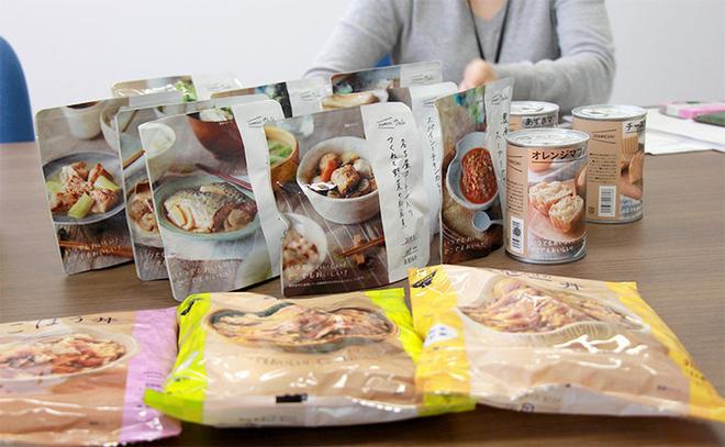 Bí mật về thực phẩm phòng chống thiên tai ở Nhật Bản: Hạn dùng 25 năm, dễ ăn, ngon miệng-10