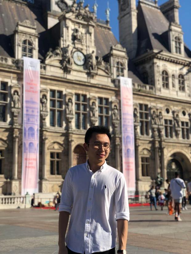 Du học sinh từ Anh về Việt Nam cách ly: Dẫu sao cũng là quê hương nên mình đang cảm thấy an toàn hơn bất cứ đâu-3