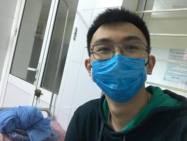 Du học sinh từ Anh về Việt Nam cách ly: Dẫu sao cũng là quê hương nên mình đang cảm thấy an toàn hơn bất cứ đâu-5