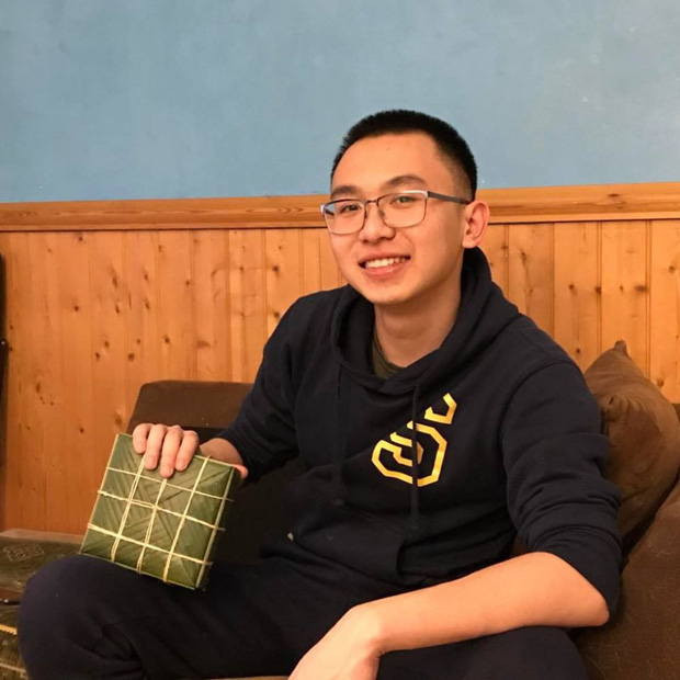 Du học sinh từ Anh về Việt Nam cách ly: Dẫu sao cũng là quê hương nên mình đang cảm thấy an toàn hơn bất cứ đâu-7