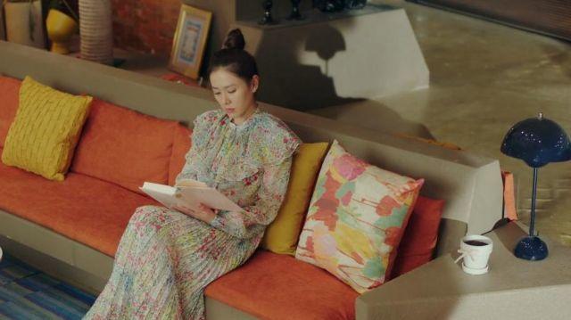 Căn nhà sang chảnh Son Ye Jin và Hyun Bin diễn trong Hạ cánh nơi anh-12