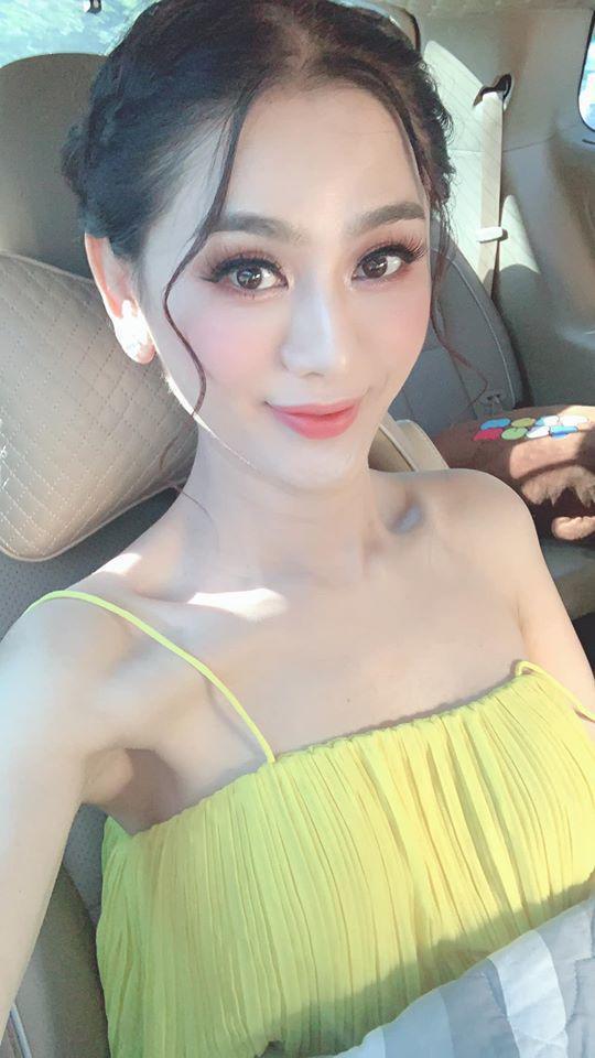Fans tá hoả với đôi mắt vừa sưng vừa xếch: Lâm Khánh Chi thừa nhận vừa mới dao kéo-4