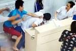 Bộ Y tế vào cuộc vụ nam bác sĩ ở Hải Dương bị côn đồ đánh dã man-4