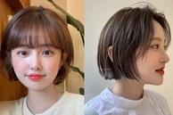 """4 kiểu tóc ngắn nịnh mặt tròn: Không tin cứ thử """"xén"""", bạn sẽ thấy mặt thon gọn, sang chảnh hẳn ra"""