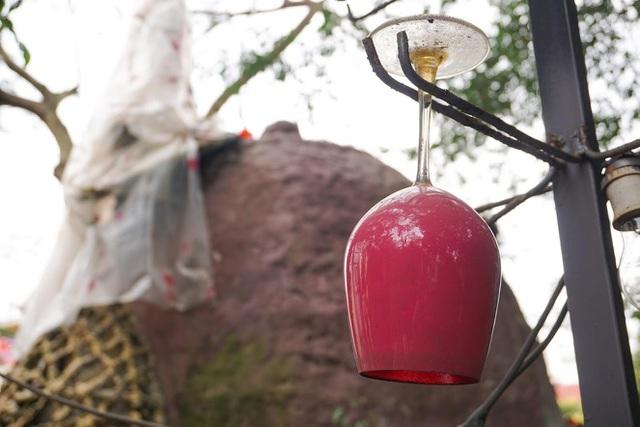 Kỳ lạ quần thể nhà xây dựng trên cây cổ thụ trăm tuổi độc nhất Hà Nội-15