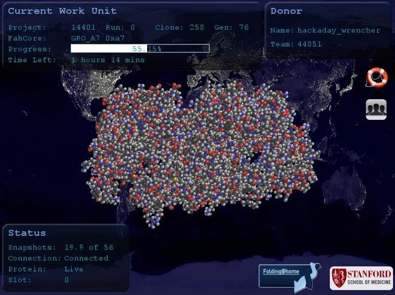 Dùng máy tính của bạn góp sức chống dịch Covid-19-2