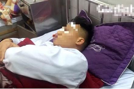 Bộ Y tế vào cuộc vụ nam bác sĩ ở Hải Dương bị côn đồ đánh dã man