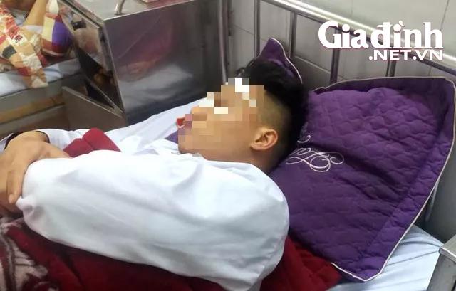 Bộ Y tế vào cuộc vụ nam bác sĩ ở Hải Dương bị côn đồ đánh dã man-1
