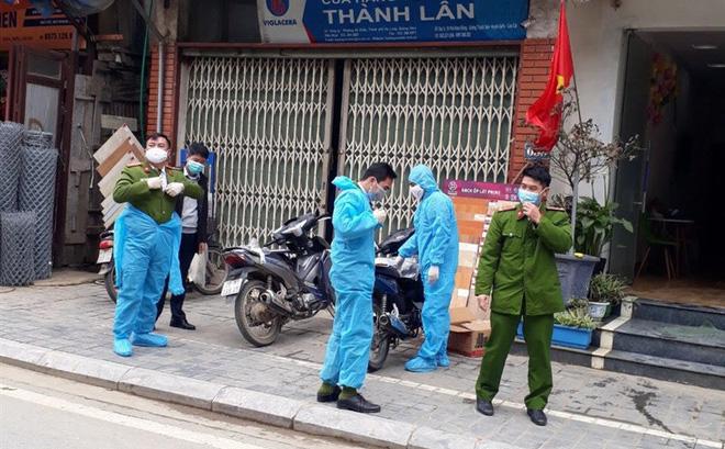 Sở Y tế Lào Cai kết luận người đàn ông ngoại quốc tử vong ở Sa Pa không liên quan đến dịch Covid-19-1