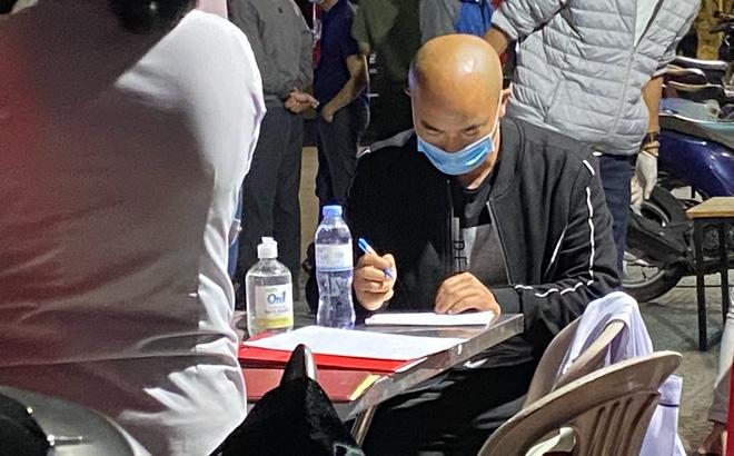 Sẽ trục xuất 4 người Trung Quốc nhập cảnh trái phép sang Việt Nam tránh dịch Covid-19-1