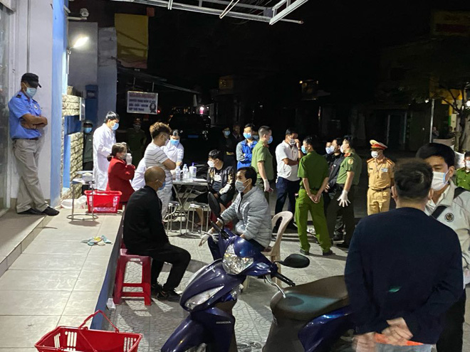 Sẽ trục xuất 4 người Trung Quốc nhập cảnh trái phép sang Việt Nam tránh dịch Covid-19-2