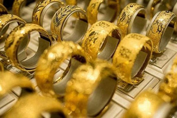 Giá vàng hôm nay 20/3, bán tháo không ngừng, tụt giảm về đáy - giá vàng sjc