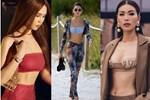 """Kiểu áo bánh bèo động trời"""" được gái Hàn xem như chân ái, mix đồ hiện đại mà không thắm mới hay-13"""