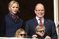 Nóng: Hoàng gia Monaco thông báo Thân vương Albert nhiễm Covid-19