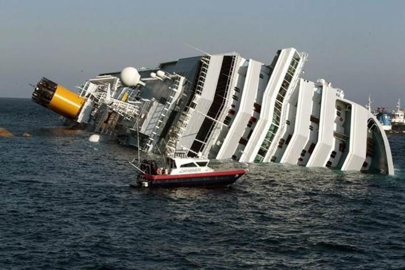 Câu chuyện người chồng nhẫn tâm để vợ mình chết chìm khi tàu đắm và đoạn kết bất ngờ sau bao năm được giải đáp khiến ai cũng ngạc nhiên tột độ-1
