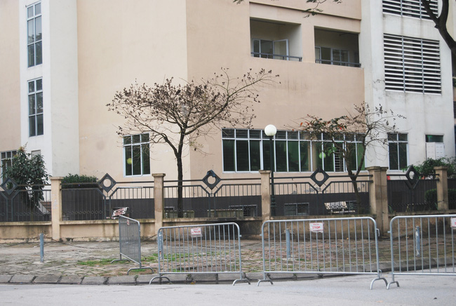 Hà Nội: Đã có 240 du học sinh về khu cách ly tập trung Pháp Vân-4