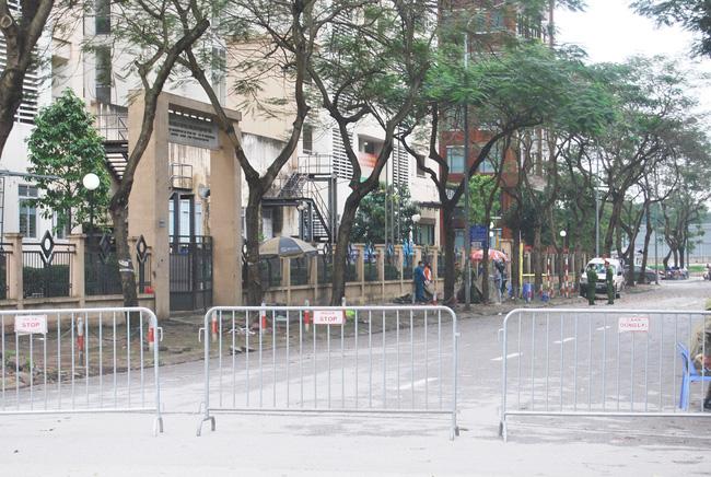 Hà Nội: Đã có 240 du học sinh về khu cách ly tập trung Pháp Vân-5