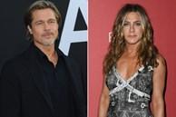 Brad Pitt và Jennifer Aniston tổ chức đám cưới bí mật vô cùng lãng mạn trên biển?