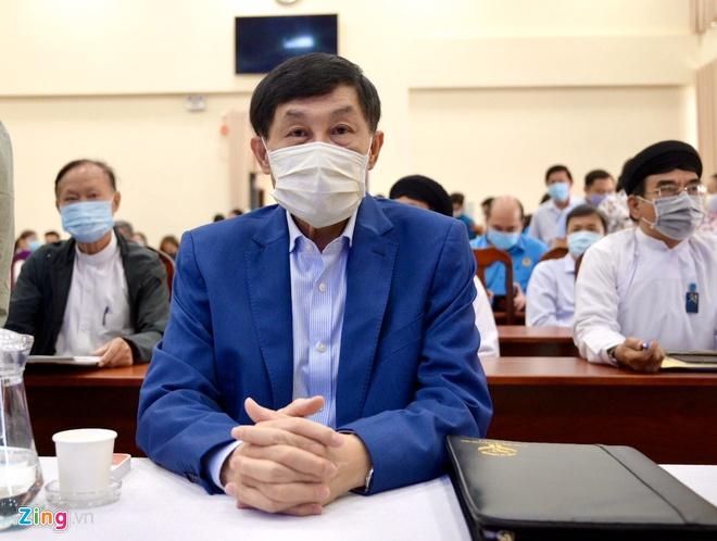 Gia đình Tiên Nguyễn thông báo sẽ đóng góp 30 tỷ đồng-1