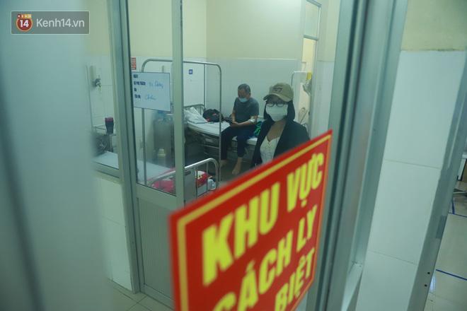 Chồng và 4 người thân của bệnh nhân nhiễm Covid-19 số 35 tại Đà Nẵng trốn khu cách ly về nhà-1