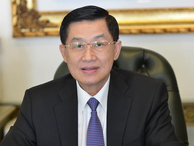 Ông Johnathan Hạnh Nguyễn: Gia đình lên phương án đưa con về nước vì tin tưởng vào y tế, đội ngũ bác sĩ Việt Nam-1