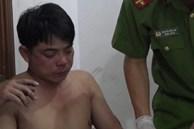Clip: Lời khai của thanh niên say xỉn chém 2 công an và 1 người dân bị thương