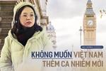 Hành trình lên máy bay về nước tránh dịch của nữ du học sinh Anh: Quay về là do tin vào hệ thống phòng dịch của Việt Nam-5