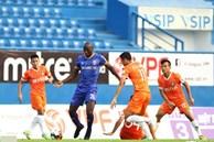 Cầu thủ Việt Nam thay đổi cách giao tiếp trên sân cỏ