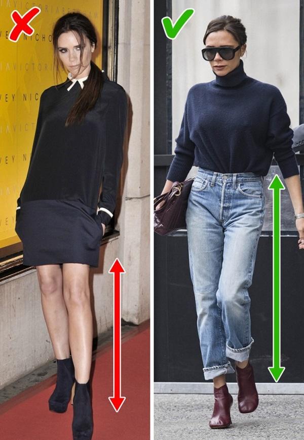 10 mẹo mặc quần áo để không bị tụt hạng về ngoại hình-2