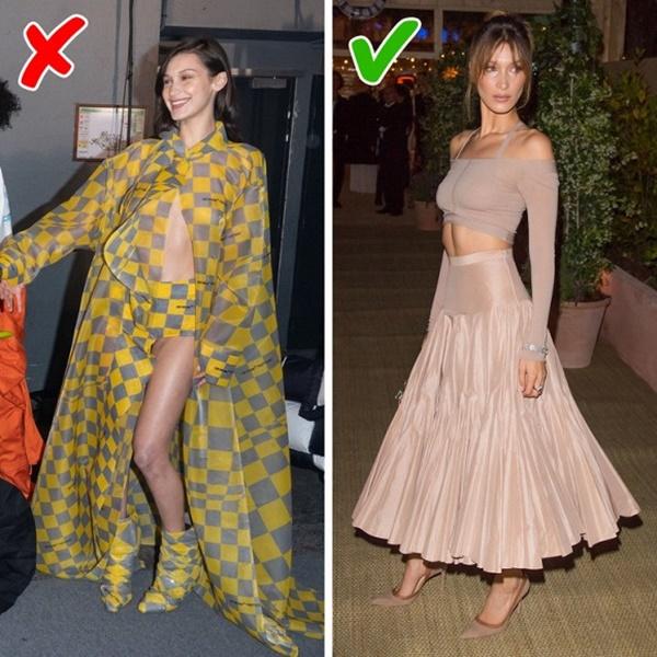 10 mẹo mặc quần áo để không bị tụt hạng về ngoại hình-10