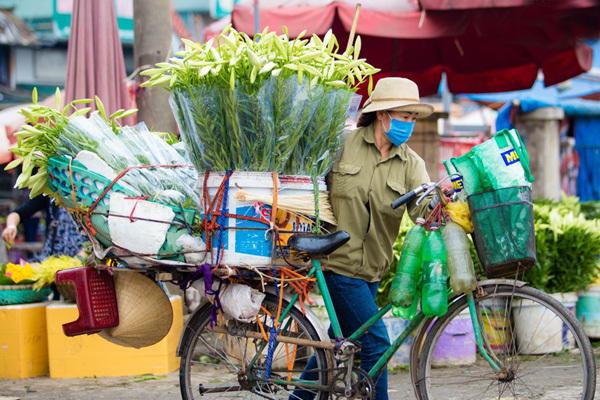 Thời tiết hôm nay 21/3, Hà Nội tăng nhiệt, Sài Gòn nắng đổ lửa-1
