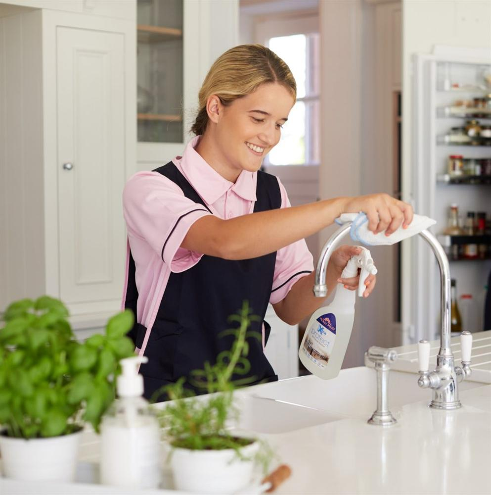 Chuyên gia chỉ ra 4 lưu ý không thể sót khi vệ sinh nhà cửa mùa dịch mà các bà nội trợ phải lưu tâm-2