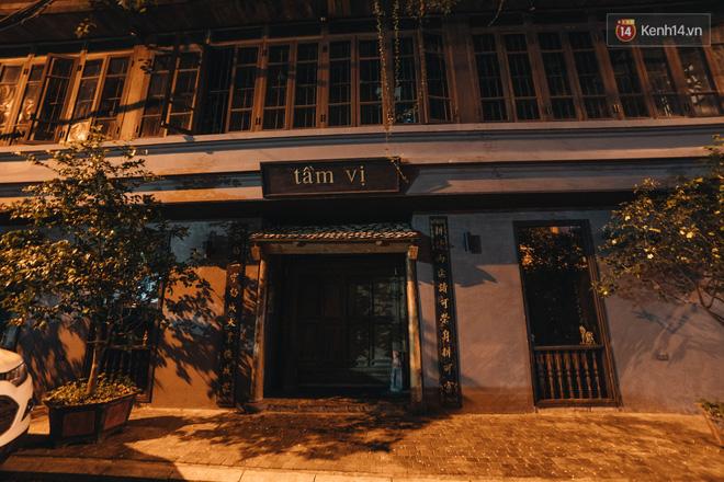 Hưởng ứng lời kêu gọi, hàng loạt hàng quán ở Hà Nội rủ nhau đóng cửa vô thời hạn để chống lại dịch Covid-19-8