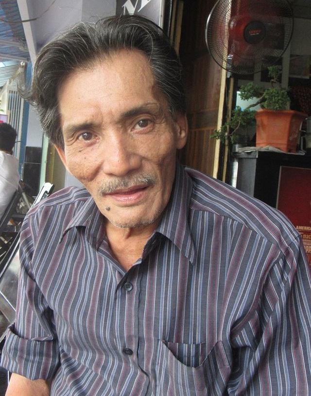 Thương Tín U70 lấy vợ kém 32 tuổi, ông hoàng màn ảnh cuối đời chật vật-10