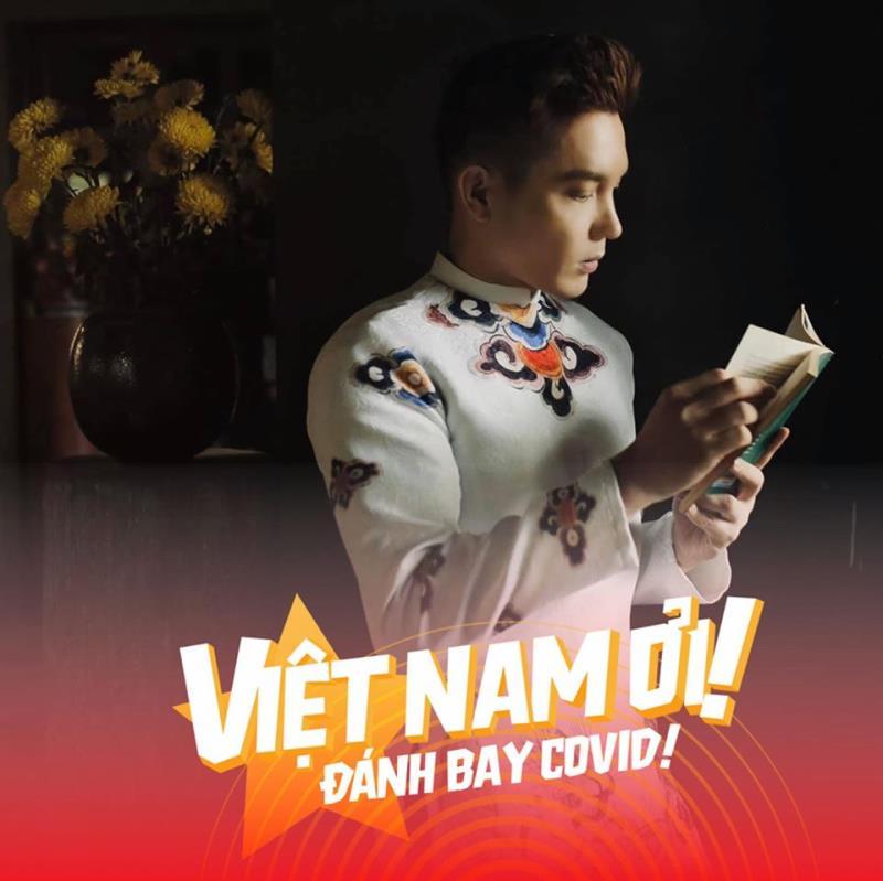 Bản hit Việt Nam ơi có phiên bản chống dịch Covid-19 khiến nhiều người thích thú-1