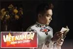 Bản hit 'Việt Nam ơi' có phiên bản chống dịch Covid-19 khiến nhiều người thích thú