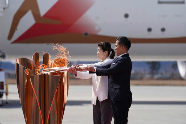 Nóng: Hàng loạt VĐV Trung Quốc và Hàn Quốc nhiễm Covid-19 sau khi tham dự vòng loại Olympic-2