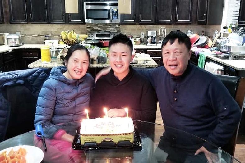 6 điều cha dặn con trai để vượt qua đại dịch-1