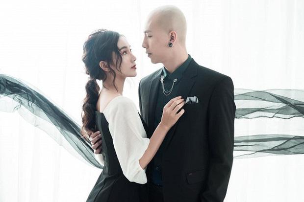 Khi sao Vbiz bất ngờ công khai nửa kia: Phương Oanh và bạn trai cực tình, Kathy Uyên yêu bạn thân vợ chồng Hà Tăng sau 7 năm?-7