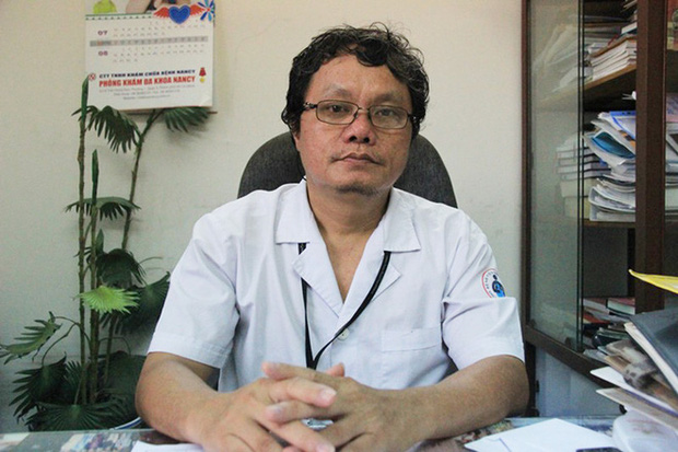 BS Trương Hữu Khanh: Có nên mở dịch vụ xét nghiệm Covid-19 cho người cách ly tại nhà?-2