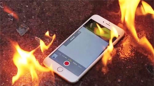 Thủ thuật khắc phục camera điện thoại iPhone bị nóng, nhanh hết pin-1