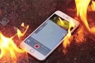 Thủ thuật khắc phục camera điện thoại iPhone bị nóng, nhanh hết pin