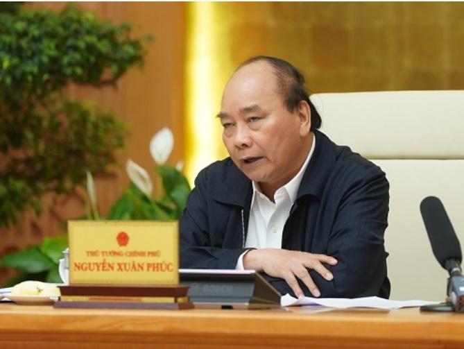 Thủ tướng: Kiên quyết đưa giá thịt lợn xuống dưới 60.000 đồng/kg-1