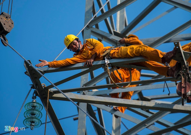 EVN: Việc tăng giá điện chỉ là tin đồn thất thiệt-1
