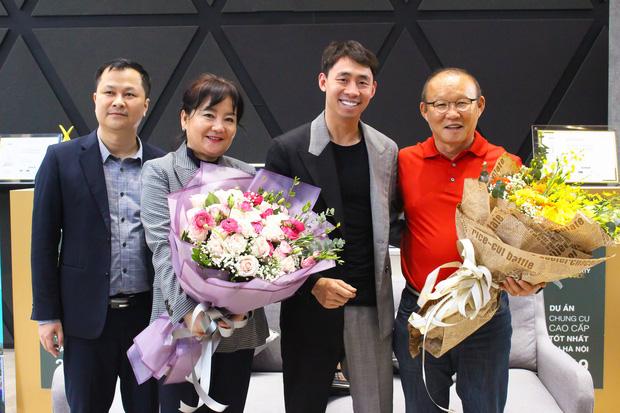 HLV Park Hang-seo cùng vợ lần đầu mua nhà tại Việt Nam, vị trí ngay gần sân vận động Mỹ Đình-3