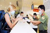 Nóng: Việt Nam tạm dừng nhập cảnh từ 0h ngày 22/3